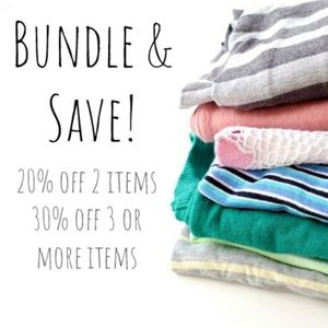 ❤ Bundle & Save! ❤